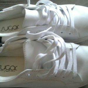 Sugar Shoes - Sugar Memory Foam Tennis Shoes 4654a57c6c6